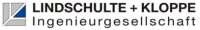Logo Lindschulte + Kloppe Ingenieurges. mbH
