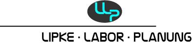 Logo Lipke-Laborplanung